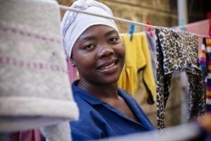 Kenya, unions, domestic workers, decent work, Solidarity Center