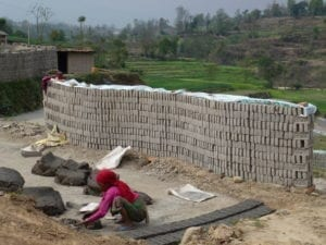 Nepal, brick kilns, forced labor, unions, human rights, Solidarity Center