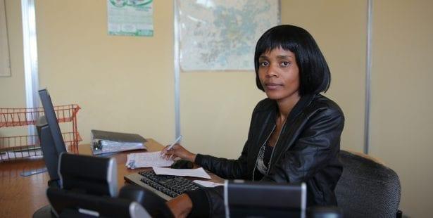 Zimbabwe, unions, Solidarity Center