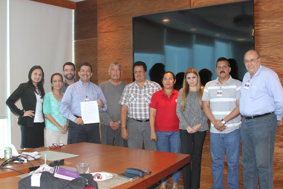 Honduras, labor inspection law, Solidarity Center, worker rights