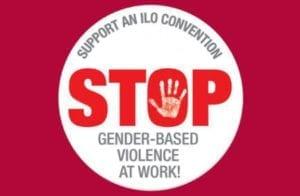 Gender-based violence, Solidarity Center