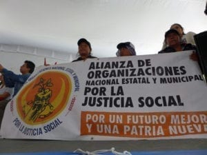 Mexico, farm workers, Solidarity Center, job safety and health