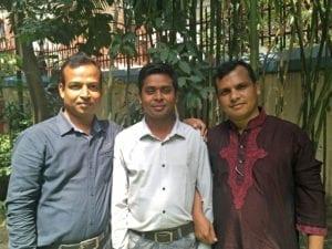 Bangladesh, Solidarity Center, garment workers, Rana Plaza, human rights