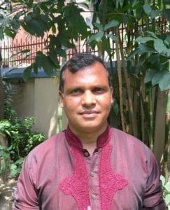 Bangladesh, garment workers, Solidarity Center, human rights