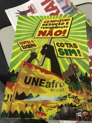 Brazil, Solidarity Center, human rights