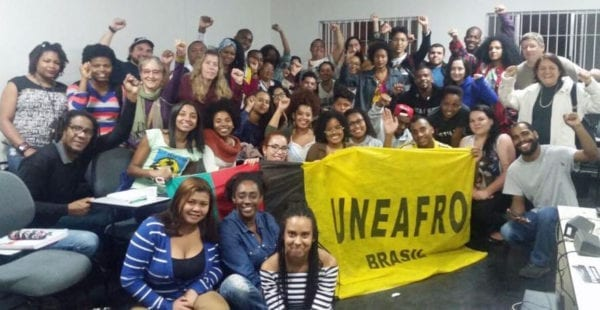 Brazil, Solidarity Center, human rights