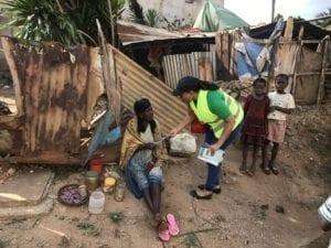 Kenya, migrant workers, human rights, Solidarity Center