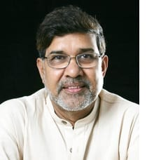 Kailash Satyarthi, child labor, Solidarity Center, Global March Against Child Labor,