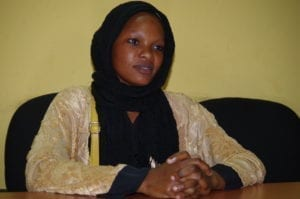 Kenya, domestic workers, Solidarity Center, human rights