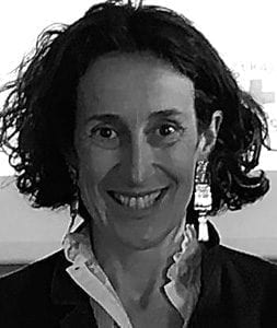 Annalisa Ciampi, UN Special Rapporteur, human rights, unions, Solidarity Center