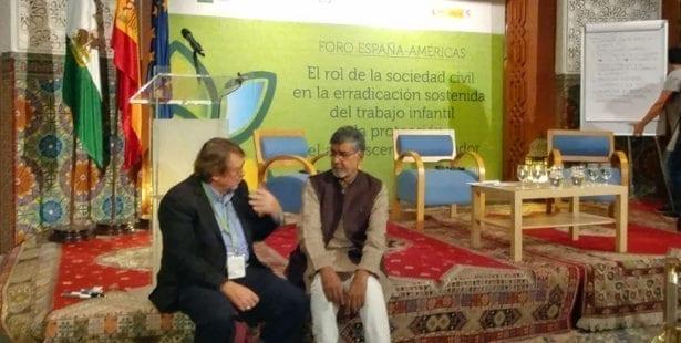 child labor, Kailash Satyarthi, Nobel Prize, Solidarity Center