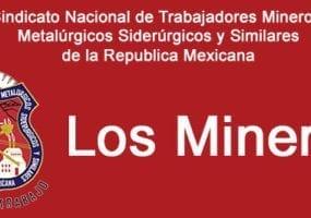 Mexico, Los Mineros, Solidarity Center