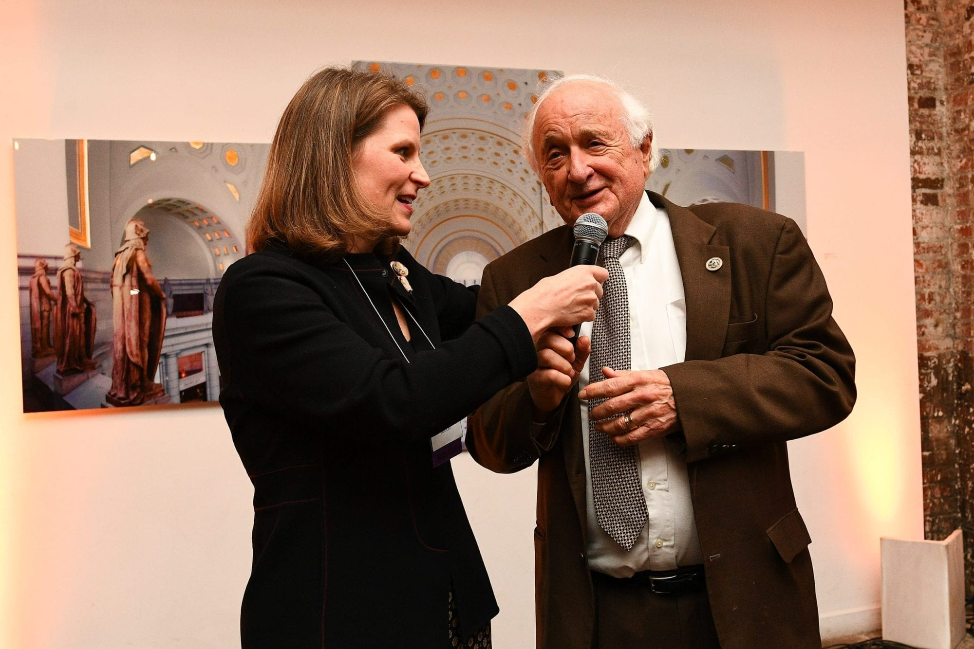 AFL-CIO, Liz Shuler, Sander Levin, Solidarity Center, human rights