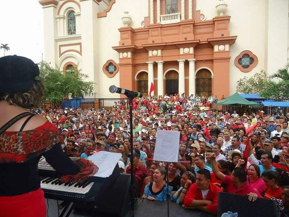 Honduras: Unions Call for Transparency, Respect for Rights as Election Crises Deepens