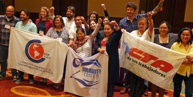 labor migration, Mexico, UN, Solidarity Center