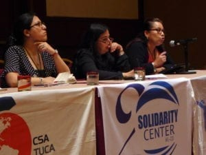 migration, Solidarity Center, Mexico