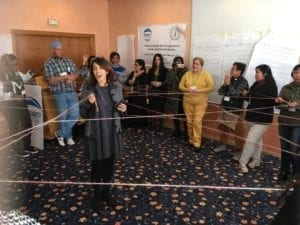 Morocco, decent work, domestic workers, migrant workers, Solidarity Center