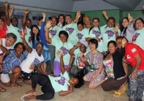 Brazil, domestic workers, ILO, Convention 189, Solidarity Center
