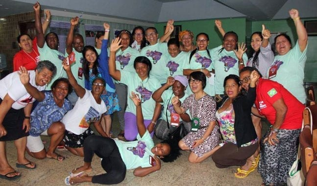 Brazil Ratifies Domestic Worker Convention