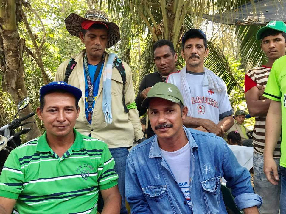 Colombia Palm Workers Win Landmark Agreement