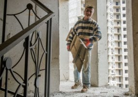 Georgia, construction worker, safety and health, Solidarity Center