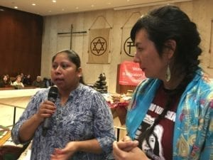 CSW62, Solidarity Center, CIW, migrant workers, gender-based violence at work