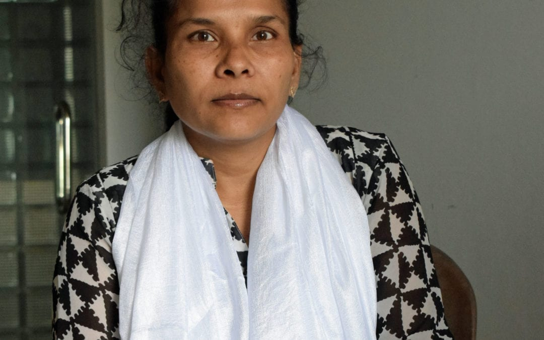 Bangladesh Garment Worker: 'There Is Lots More Work to be Done'