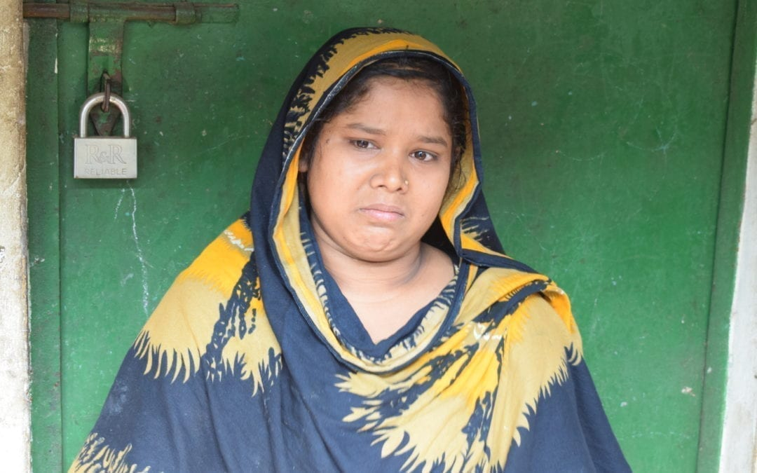 Bangladesh, garment workers, Rana Plaza, occupational safety, supply chains, Solidarity Center