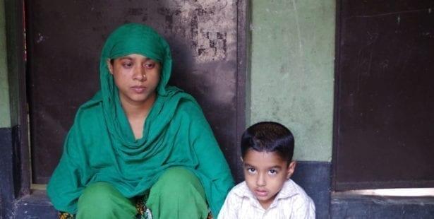 Bangladesh, Solidarity Center, garment worker, Tazreen fire
