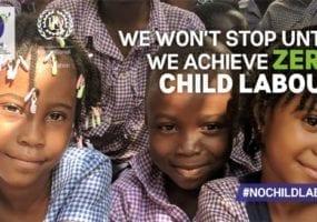 child labor, Solidarity Center, human rights