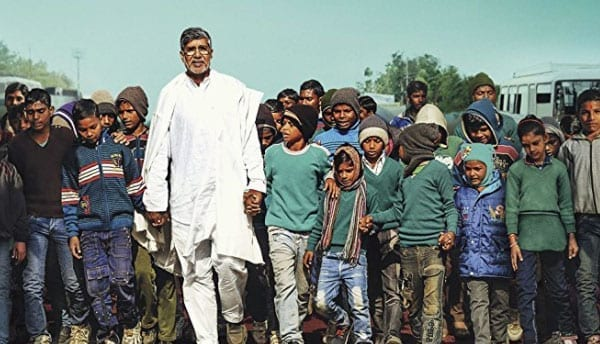 'Kailash' Film Marks World Day Against Child Labor
