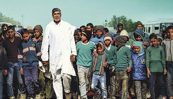 Kailash Satyarthi, child labor, India, human rights, Solidarity Center, Nobel Prize