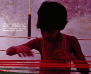 child labor, forced labor, Trafficking in Persons report, Solidarity Center