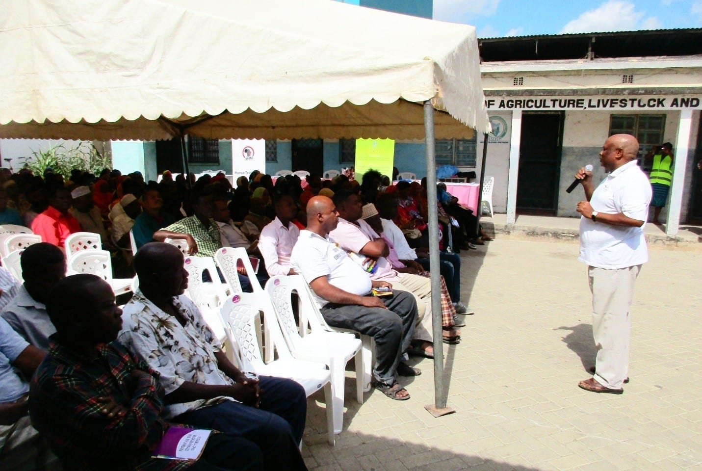 Solidarity Center, Kenya, Mombasa, domestic workers, migration, GCC