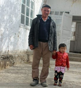 Kazakhstan, Kyrgyzstan, human trafficking, forced labor, migrant worker, Solidarity Center