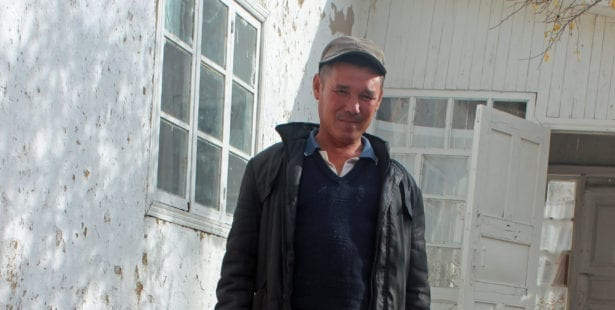 Kyrgyzstan, Kazakhstan, migrant worker, forced labor, human trafficking, Solidarity Center