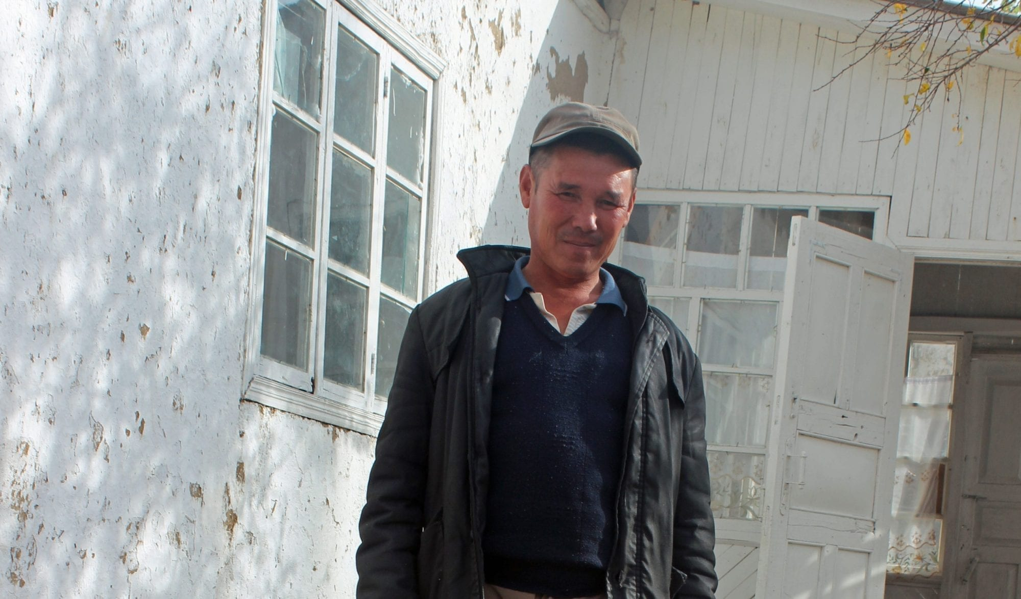 Kyrgyz Worker in Kazakhstan Paid $100 for 6 Months' Work