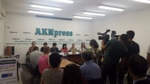 Kyrgyzstan, Kazakhstan, migrant workers, forced labor, child labor, Solidarity Center