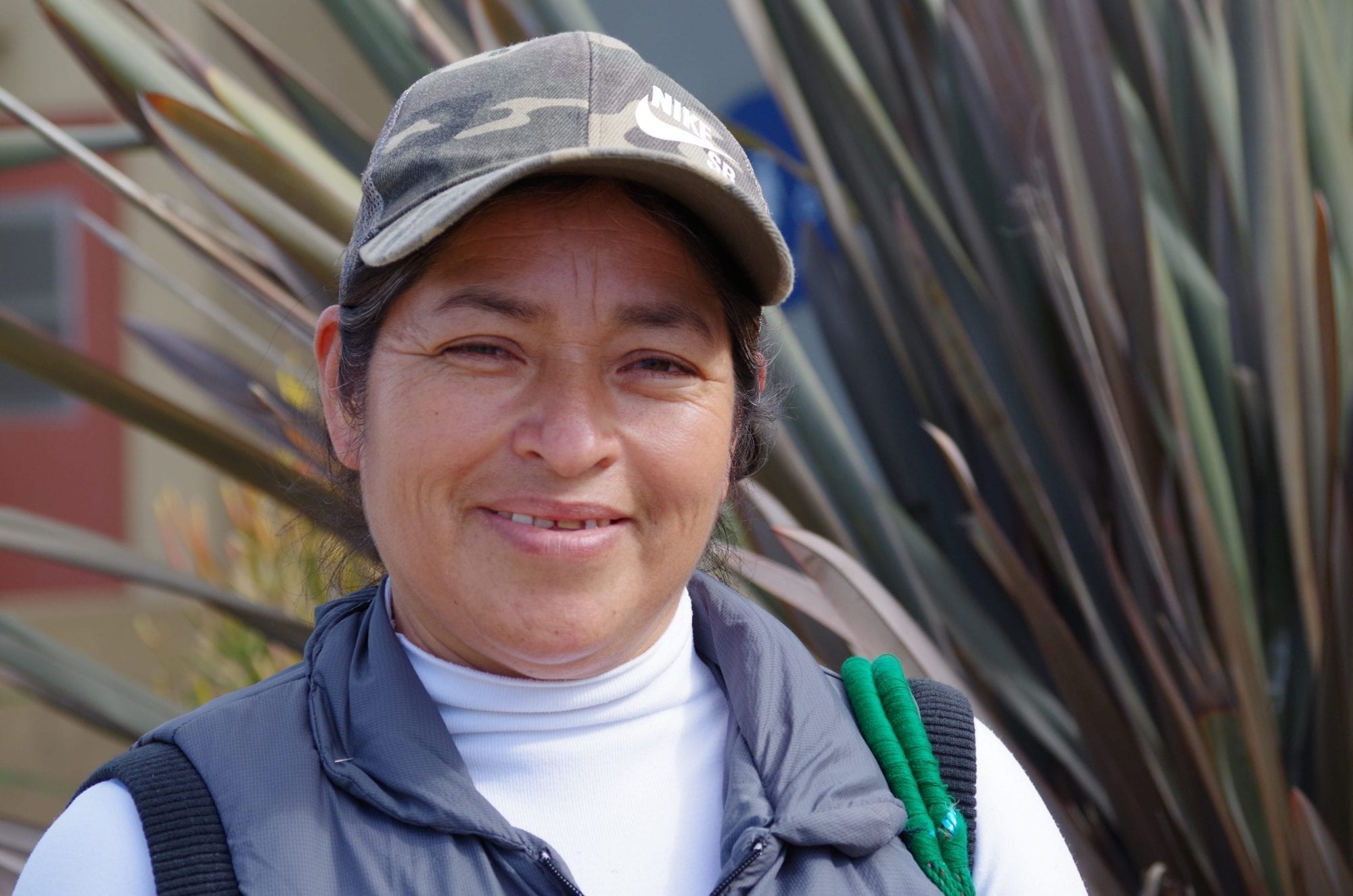 Mexico, farmworkers, gender equality, unions, Solidarity Center