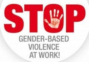 Gender-based violence at work, Solidarity Center