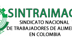 Colombia, food workers uniion