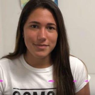 Colombia, women's soccer, Vanessa Cordoba, unions, Solidarity Center