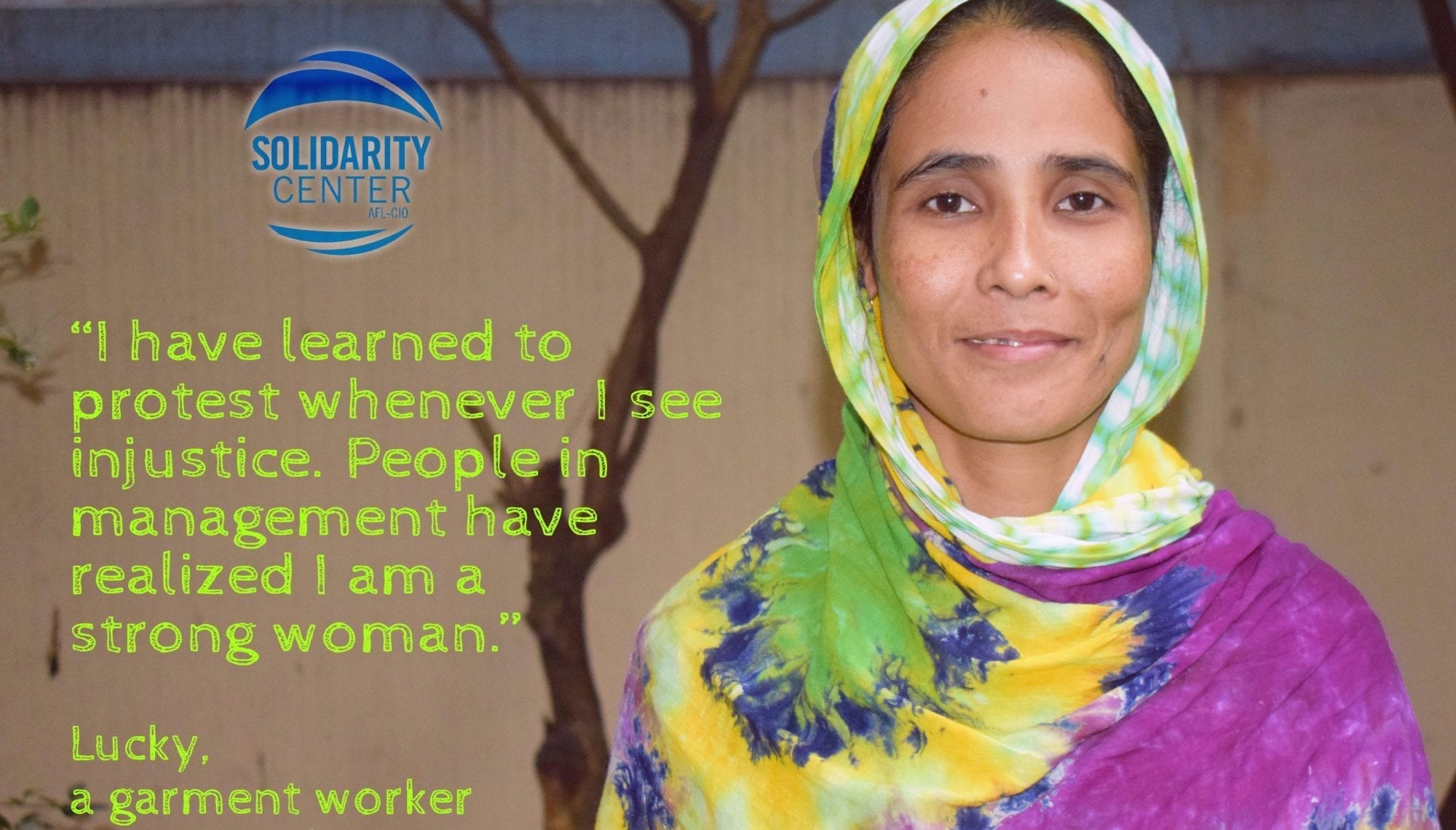 For Bangladesh Garment Workers, Safety Still an Issue