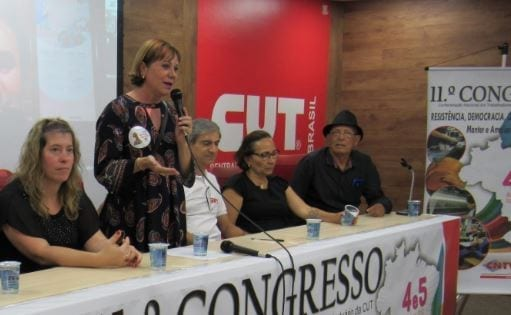 Brazil Garment Workers' Union Adopts Women's Agenda