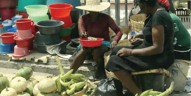 Haiti, Solidarity Center, garment workers, trade union
