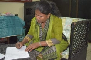 Bangladesh, gender-based violence at work, unions, Solidarity Center