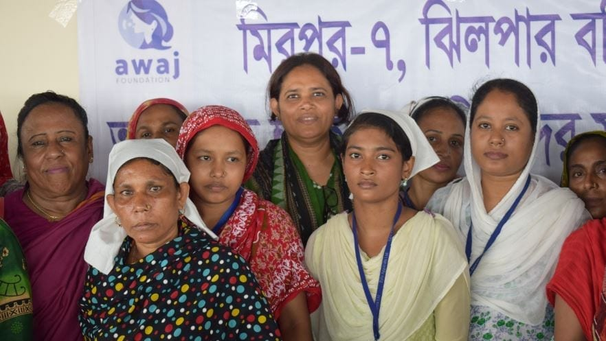 Bangladesh Garment Workers Raise New Fire Alarm