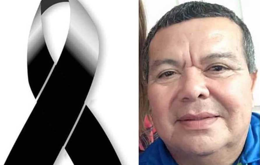 Global Outrage over Honduran Union Leader's Murder