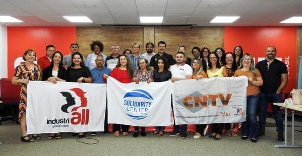 Brazil, gender-based violence in garment industry, unions, Solidarity Center