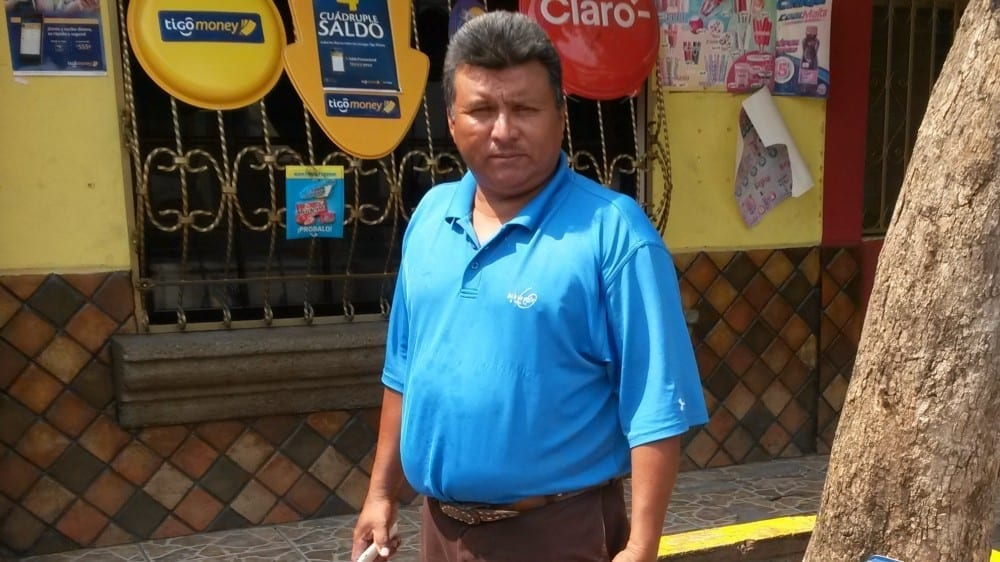 Global Groups Fear Safety of Honduran Union Leader
